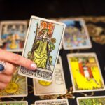Tarot Reader in Ahmedabad